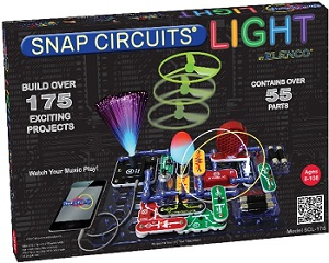 snap circuits light model (scl 175) snapcircuits israelSnap Circuits Light Model Scl175 Review Youtube #13